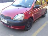 vendo toyota yaris sport impecable - Autos - Quilicura