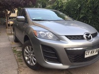 Vendo Mazda-CX7 año 2011 - Autos - Todo Chile