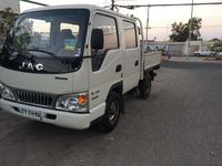 oferta camion jac doble cabina 2014, 7.800.000 - camion