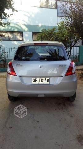 VENDO SUZUKI SWIFT 2014 - Autos - Quilpué