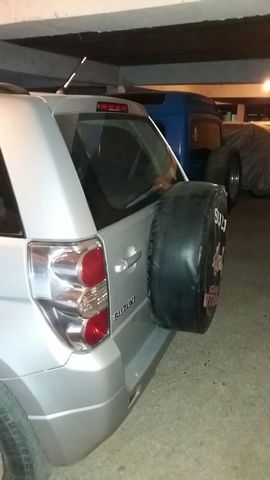 VENDO JEEP GRAND VITARA - Camionetas / 4x4 - Copiapó