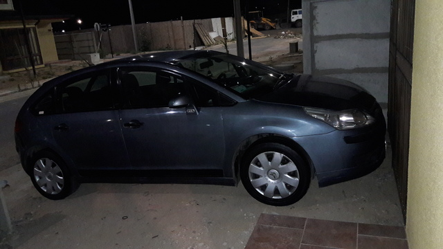 citroen c4 full turbo diesel - Autos - Talca