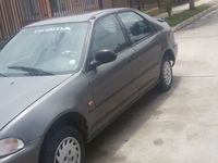 VENDO HONDA CIVIC 1994 - Autos - Coquimbo