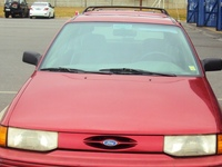 Ford escort 1996. - Autos - Chiguayante