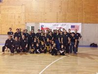 Kenpo Karate y Defensa Personal - Damas y Varones