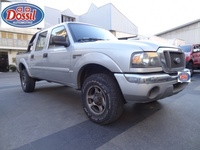 Camioneta Ford Ranger Heritage II XLT 2.3, Año 2009, Doble Cabina - Ford Ranger