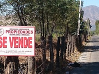 Se Vende Terreno 1000 o 2000 m2 en Paine - parcela