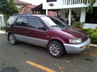 Vendo Mitsubishi Space Wagon 7  - Carros - Florencia
