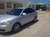 Vendo carro hyunday accent visión - Carros - Valledupar