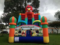 Inflables, Saltarines, Dummies, bungee Trampolines - Regalos / Juguetes - Pasto