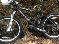 Venta de Bicicleta MTB Scott Lt20 / All Mountain / All Carbon / Talla L - Bicicletas - Todo Colombia