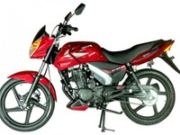 Moto Marca Ayco Max 150 Cc - Motos / Scooters - Cali