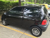 Vendo Twingo Aunthentic 2009 - Carros - Cali