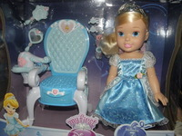 Vendo Cenicinienta Original DE My Fist Disney Princess  Series - Regalos / Juguetes - Cali