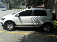 VOLKSWAGEN CROSS FOX  - Carros - Cali