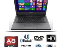 """LENOVO G40-45, AMD A8, HDD 1T, RAM 8GB, 14""""  systechnology.co - disco duro"""