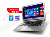 "LENOVO Z40-70, INTEL CORE I7 4510U, HDD 1T, RAM 6GB, 14"" VIDEO 2GB  - Computadoras / Informática - Todo Colombia"