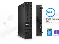 PC DELL OPTIPLEX 3020 MICRO, INTEL CORE I3 4150T, DISCO DURO 500GB, - Computadoras / Informática - Todo Colombia