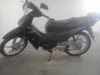 VENDO HONDA C100 WAVE 2013 - Motos / Scooters - Cali