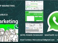 Kit Completo Whatsapp Marketing Atualizado  - Internet / Multimedia - Anserma