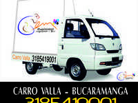 CARRO VALLA - SERVICIO MOVIL - panorama