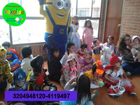 Eventos Infantiles Con La Mejor Recreacion En Chia - Eventos - Chía
