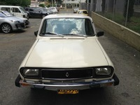 VENDO CARRO RENAULT-12-TL, SEDAN MODELO 1979, OPTIMO ESTADO. - Carros - Medellín