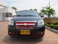 VENDO AVEO EMOTION MODELO 2011 - Carros - Neiva