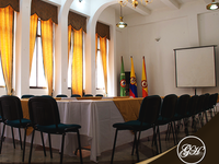 Eventos Y Conferencias - salones de eventos