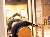 Pilates Ladder barrel - Deportes - La Ceja