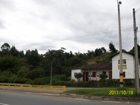 Vía Rionegro Guarne(040) - Terrenos - Guarne