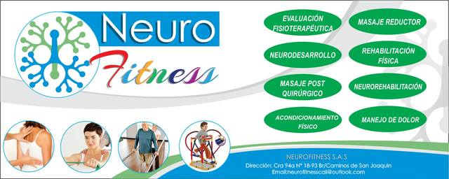 Neurofitness Rehabilitacion & Spa - Terapias / Yoga - Cali