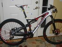 2014 Specialized S-works Epic World Cup  - Deportes - Alajuelita