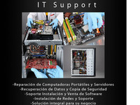 PC Gaming IT Support - Internet / Multimedia - Escazú