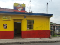LOCAL COMERCIAL FRENTE PARQUE MERCEDES NORTE HEREDIA - Oficinas / Locales Comerciales - Heredia
