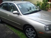vendo Hyundai Elantra 2003 - Autos - Heredia