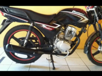 Freedom Speed 150cc - Motos / Scooters - Barva