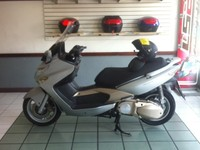 KYMCO XCITING 500cc - Motos / Scooters - Escazú