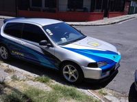 Vendo HONDA CIVIC DX - Autos - San José