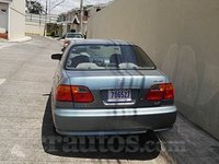 Se vende Honda Civic LX - Autos - Desamparados