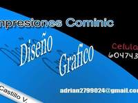 Diseño web y grafico - Internet / Multimedia - Cartago