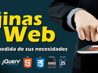 Creamos paginas web - Internet / Multimedia - Alajuelita