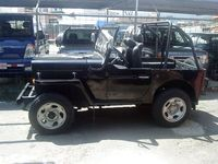 Jeep Willys Cj-3B - Autos - Cartago