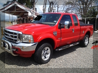 FORD SUPER DUTTY 250 - Camionetas / 4x4 - Talamanca
