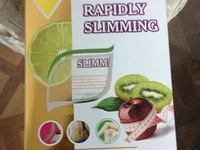 Rapidly Slimming (Adelgazante Natural) - Deportes - Todo Costa Rica