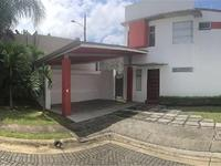 INHAUS ALQUILA CASA EN CONDOMINIO SAN FRANCISCO, HEREDIA - Casas en Alquiler - Heredia