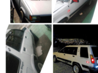 URGE VENDER TOYOTA TERCEL  - Autos - Heredia
