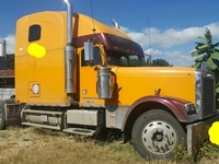 Camion Freightliner Clasico XL Limited 2001 - Camiones / Industriales - Flores