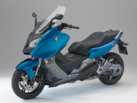 Comprate Una Super Scooter Bmw C-600 Y C-650 Nuevas 0.millas - Motos / Scooters - Santo Domingo Norte