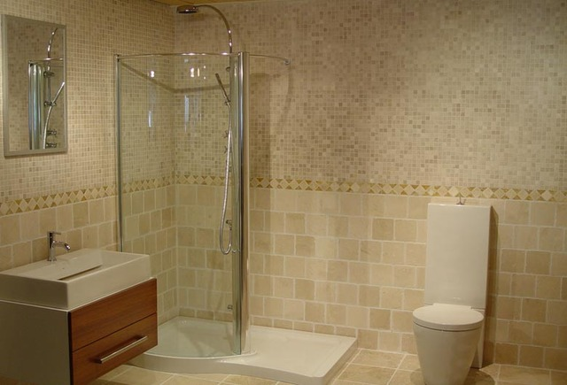 Cabinas De Baño Easy:Remodelación De Baños Picture Pictures to pin on Pinterest